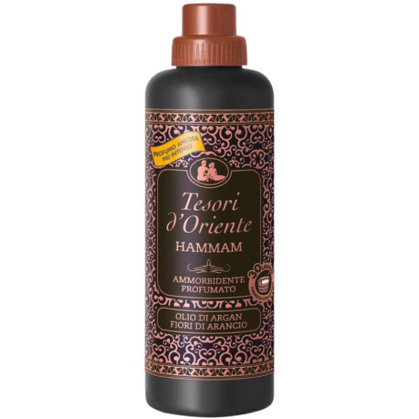 Ammorbidente Hammam 750 ml, Ополаскиватель для белья Тесори Хаммам 750мл