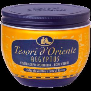 Tesori-d'Oriente-cream-Aegyptus-300ml Тесори крем для тела Египет
