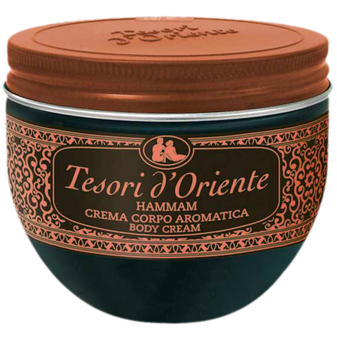 Tesori-d'Oriente-cream-Hammam-300ml Тесори крем для тела Хаммам