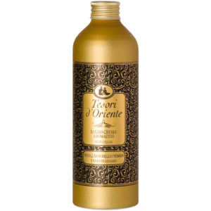 Tesori d'Oriente Bagno Royal Oud 500ml, Тесори гель пена для ванны Роял 500мл