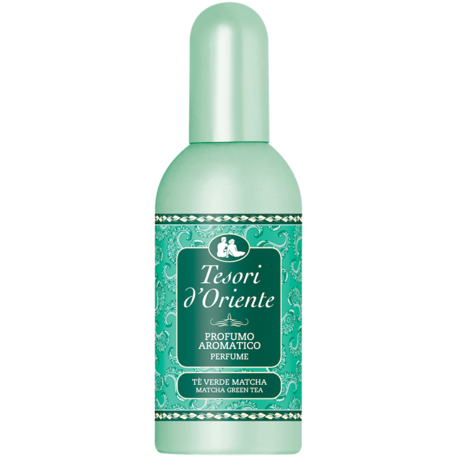 Tesori-d'Oriente-Profumo-Green-Tea-100-ml (Духи Тесори Зеленый Чай)